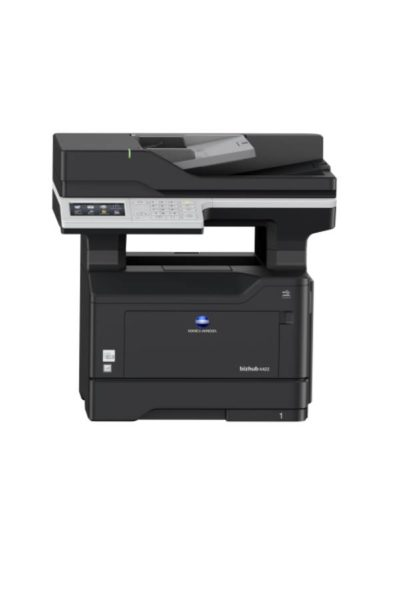 bizhub 4422 multifunction printer