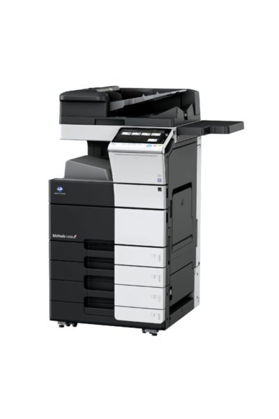 bizhub C658 colour printer